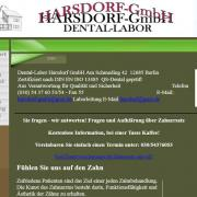 Harsdorf GmbH Dental-Labor
