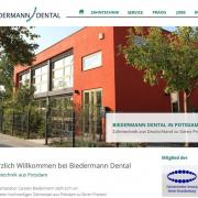 Carsten Biedermann Dentaltechnik