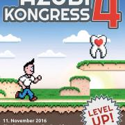 level up - Nächster Azubi Kongress am 11.11.16