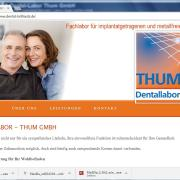 Dental-Labor Thum GmbH