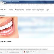 Dentallabor 96 GmbH